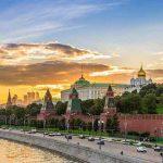 چطور از مسکو به سن پترزبورگ برویم؟