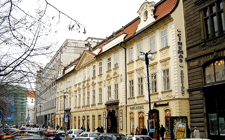 slovansky-dumمرکز خرید