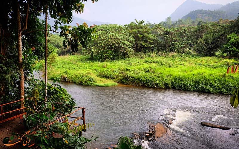 ماجراجویی در سریلانکا