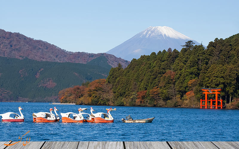 سفر به ژاپن