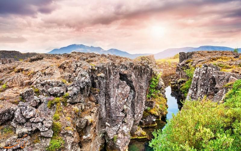 پارک ملی اینگولیر