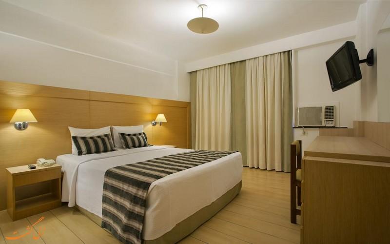 هتل ریل پالاس