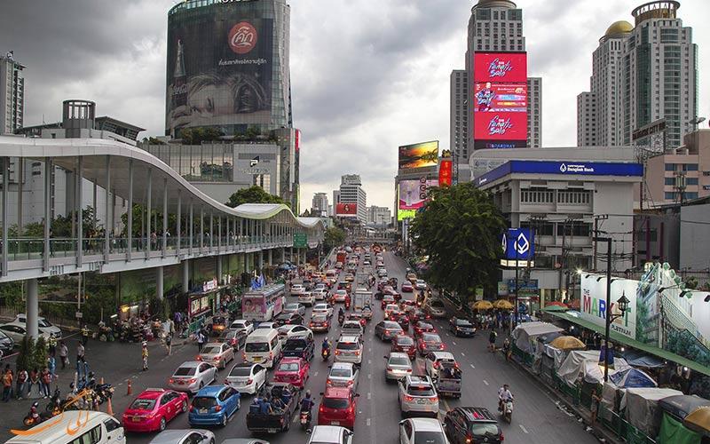 بانکوک- 7 روز سفر به تایلند
