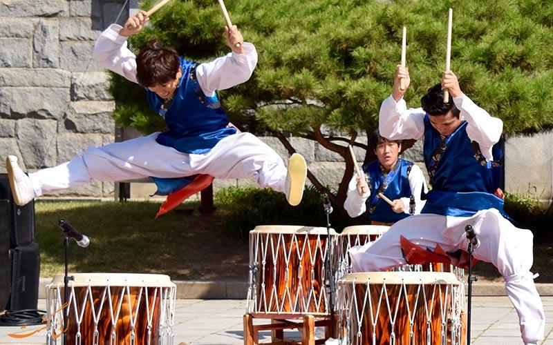 جشنواره چوسئوک-آداب رسوم