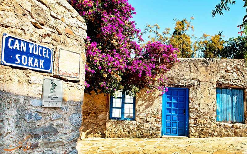 داتچا-سفر به ترکیه
