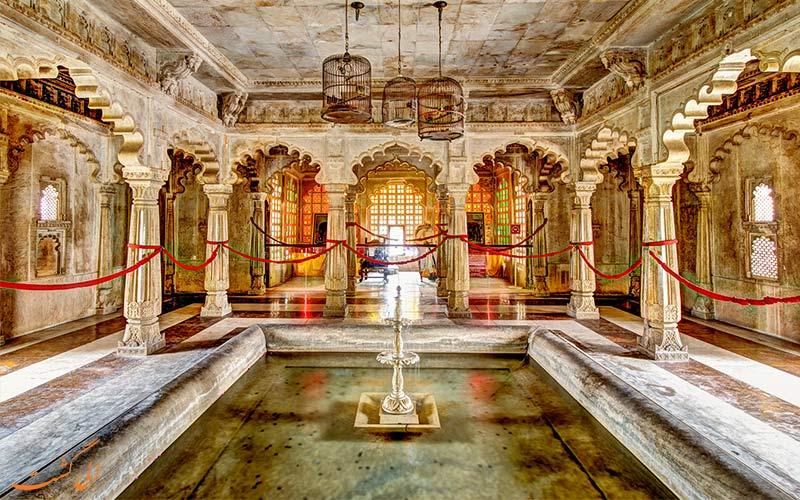 روز هفتم- اودایپور Udaipur