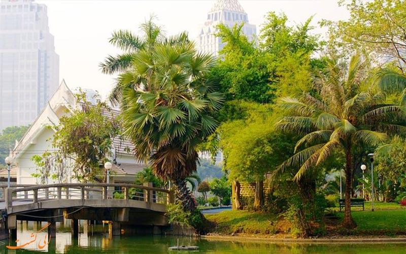 سفره 3 روزه به بانکوک-پارک