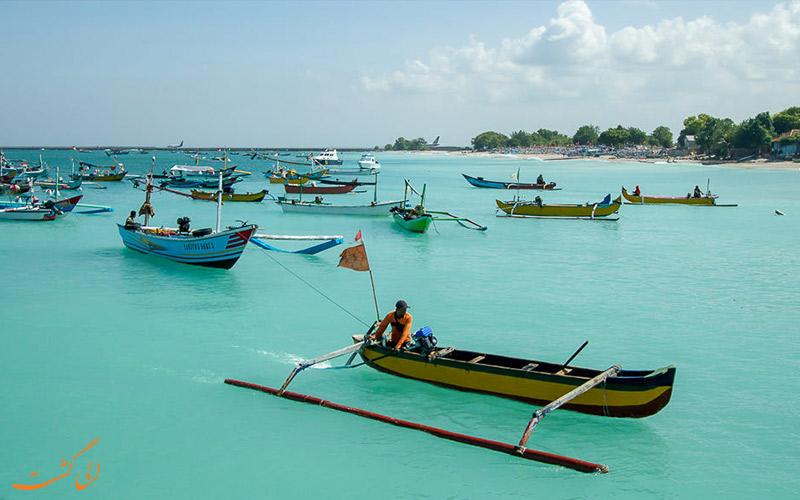 سفر به بالی
