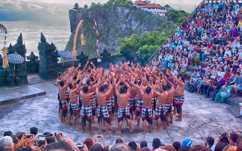 سفر به بالی در 5 روز