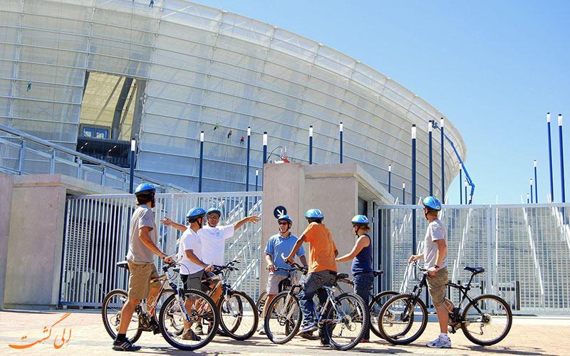 بهترین کشورها برای دوچرخه سواری
