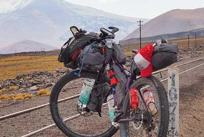 سفر به خارج کشور با دوچرخه-الی گشت