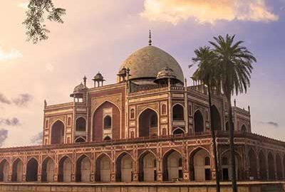 سفر به هند در 7 روز-الی گشت