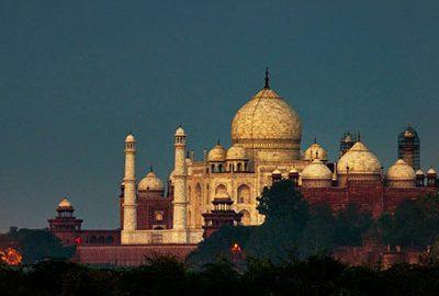 سفر 5 روزه به هند-الی گشت