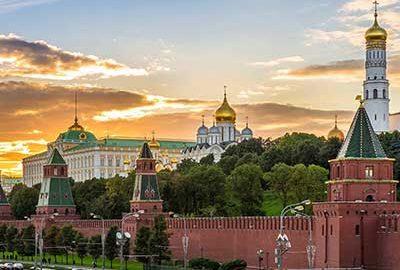 شرایط زندگی در روسیه-الی گشت