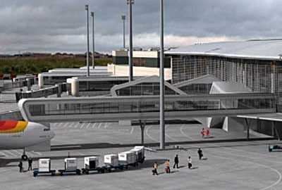 فرودگاه والنسیا اسپانیا-الی گشت