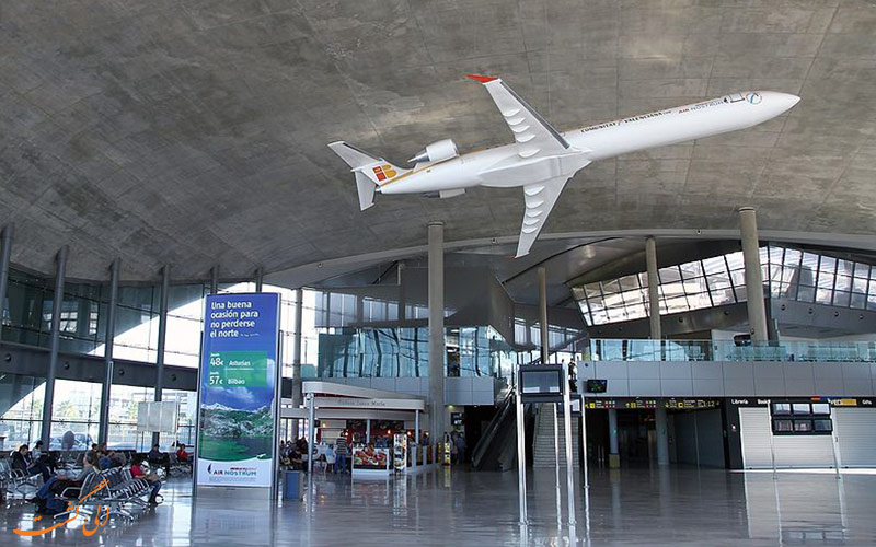 فرودگاه والنسیا