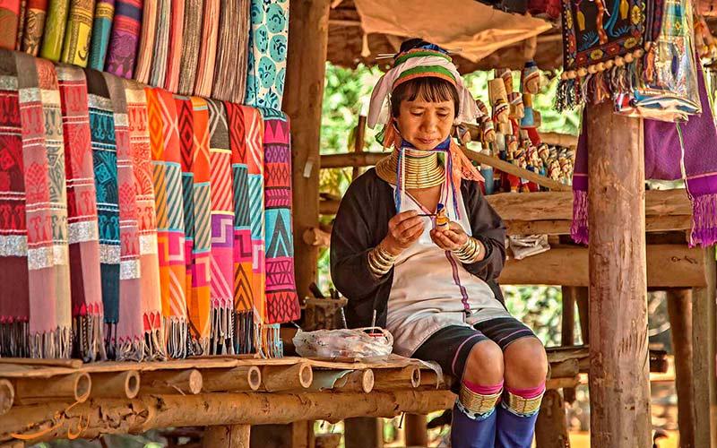 قبایل چیانگ مای