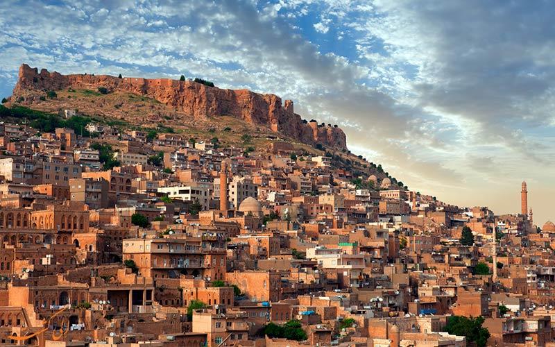 ماردین-سفر به ترکیه در پاییز
