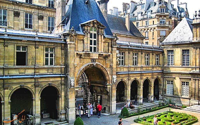 موزه تاریخ پاریس