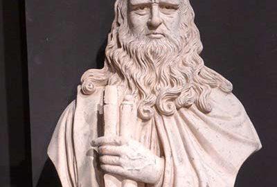 موزه داوینچی-الی گشت
