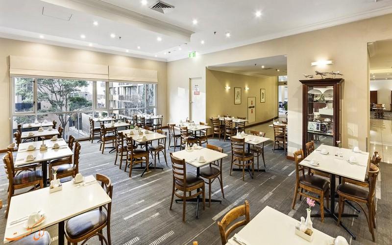 هتل بلوارد در سیدنی