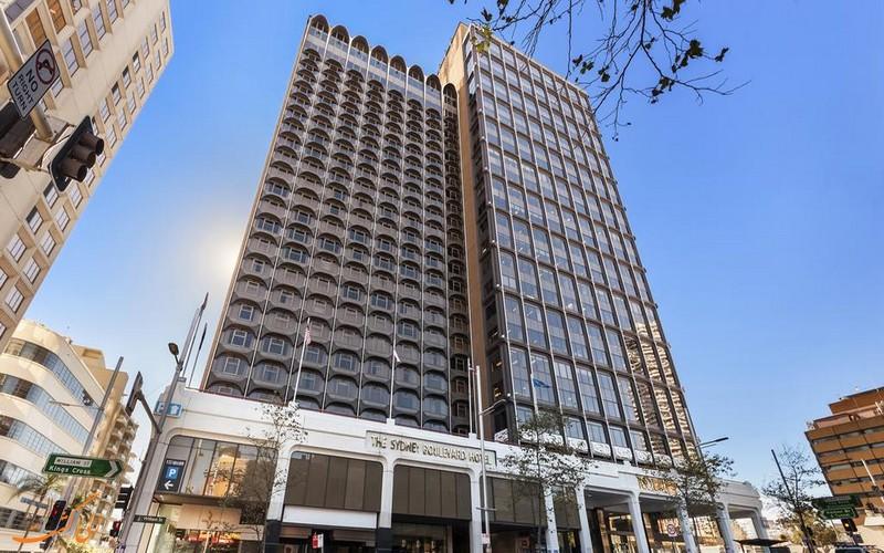 هتل بلوارد سیدنی