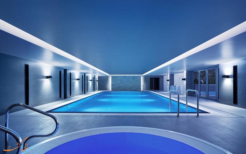 هتل شانگری لا در سیدنی