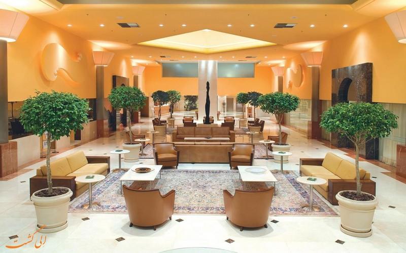 هتل ویندزور بارا در ریو
