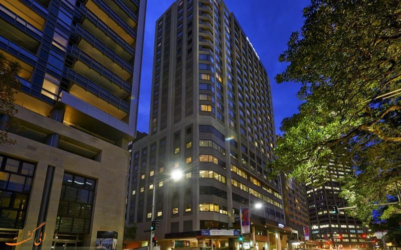 هتل پولمن هاید سیدنی