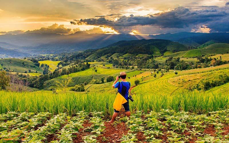 چیانگ-مای