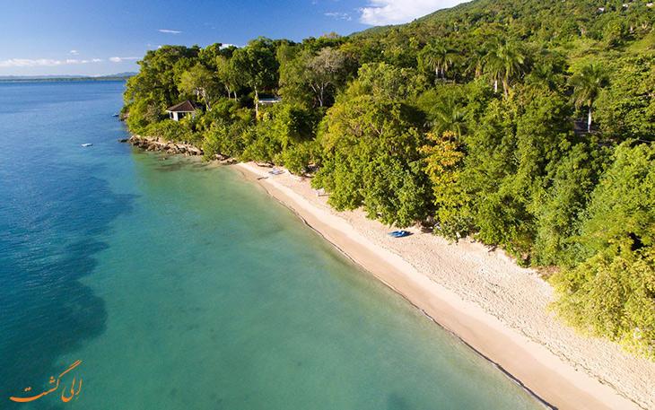ساحل بلوفیلدز جامائیکا