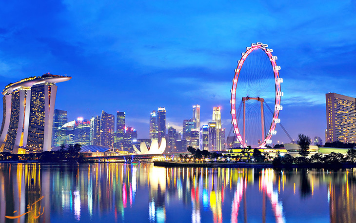 قبل از سفر به سنگاپور بدانید