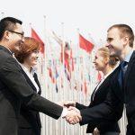 راهنمای سفر تجاری به چین