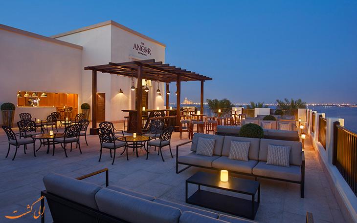 کافی شاپ انکور هتل
