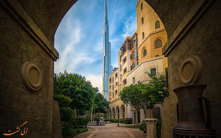 حقایق جالب درباره دبی