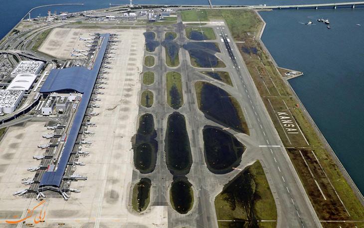 فرودگاه کانسی