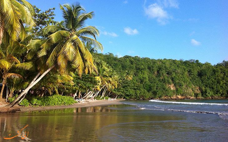 ساحل لاساگس گرانادا