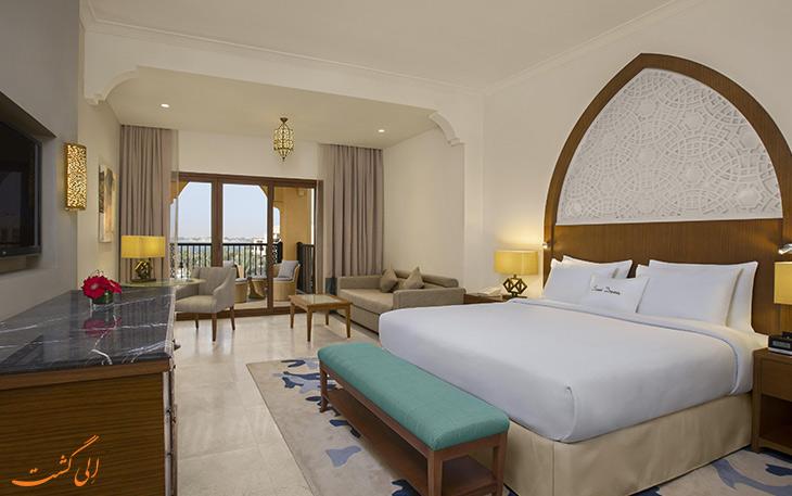 انواع اتاق های هتل