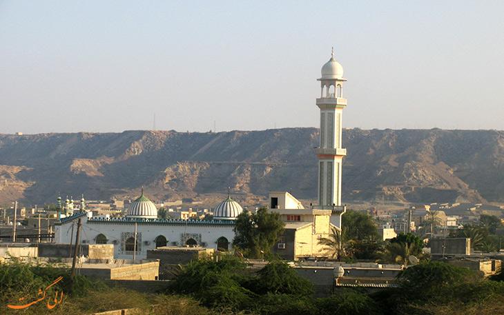 مسجد دزدک