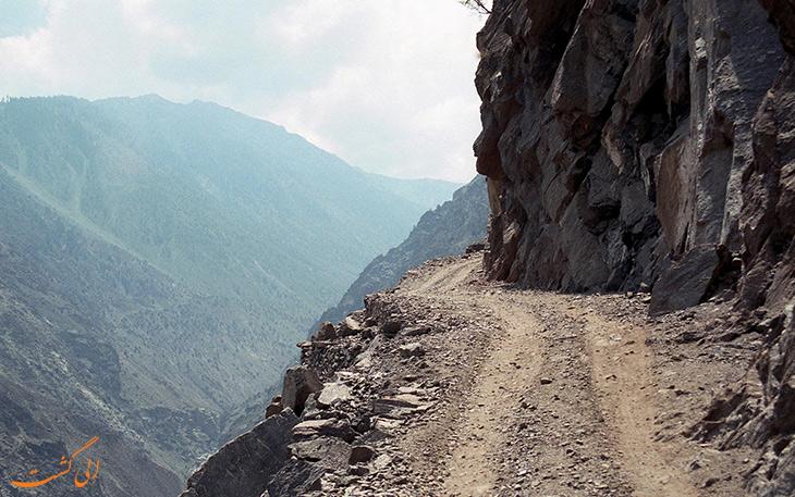 جاده فیری میدوز