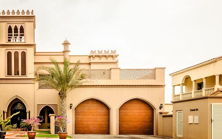 دبی شهر ترین ها