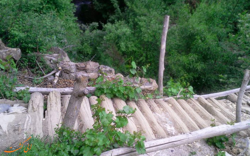 روستاهای قاهان