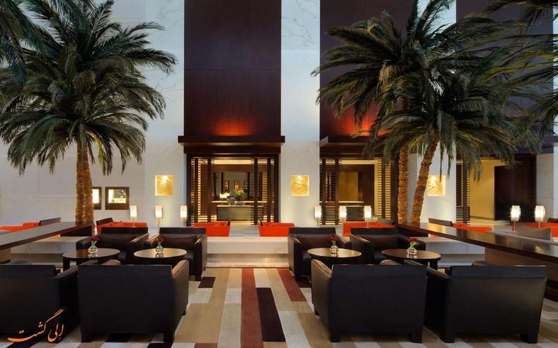 هتل حیات رجنسی در دبی