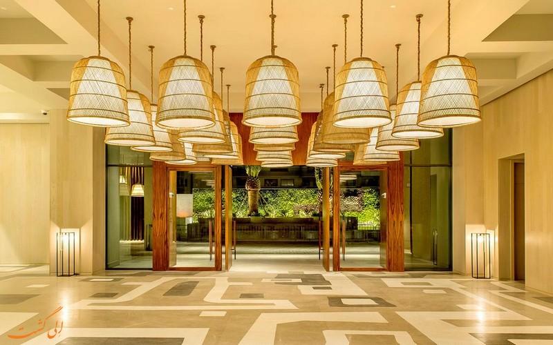 هتل گرند حیات در ریو