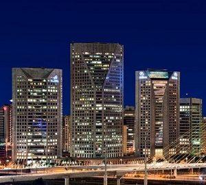 بهترین هتل های 5 ستاره سائوپائولو