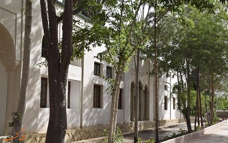 باغ کنسولگری سابق انگلیس در کرمان