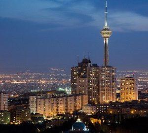 تورهای گردشگری تهران