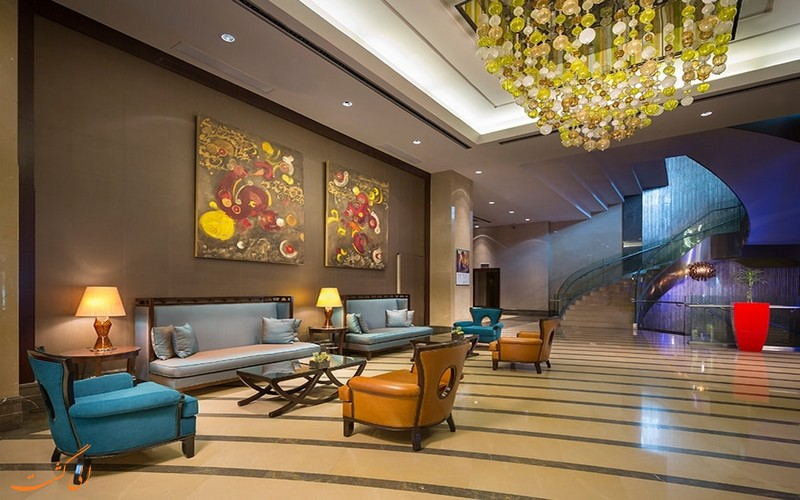 هتل تایتانیک لزینس کارتال استانبول