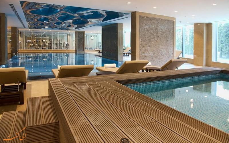 هتل رتاج رویال در استانبول