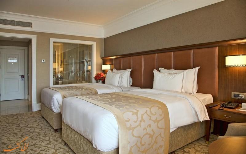 هتل 5 ستاره رتاج رویال